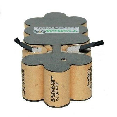 Porter Cable 8830 REPACK KIT Compact 2.1Ah NiMH