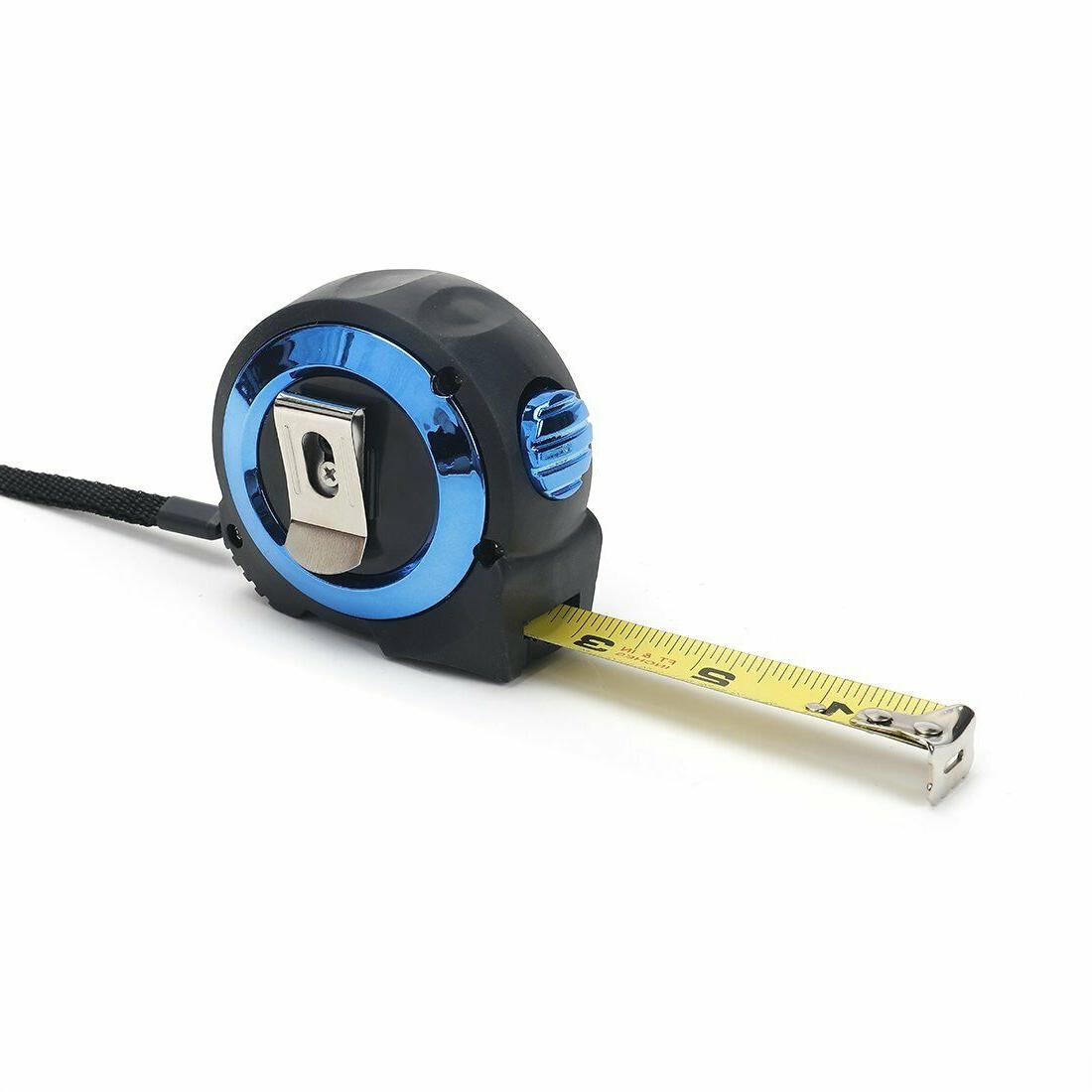 WORKPRO 2-piece Tape Measure Set Easy-read and 16Ft