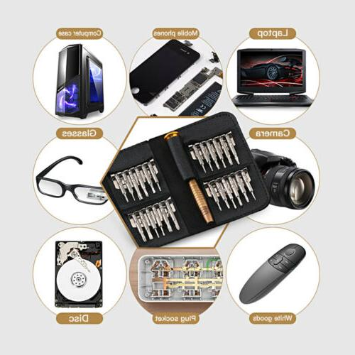 25 in Precision Function Repair Kit