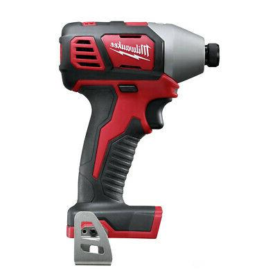 Milwaukee Compact 2-Tool Combo PACKOUT