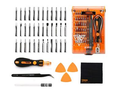 43 in 1 Precision Screwdriver Computer Pc Tool Kit