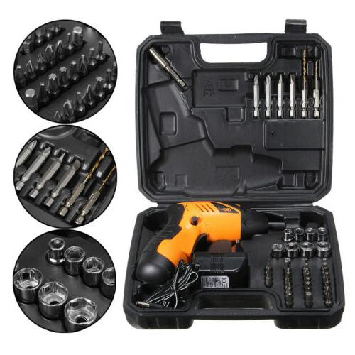 Rechargeable 1 Kit