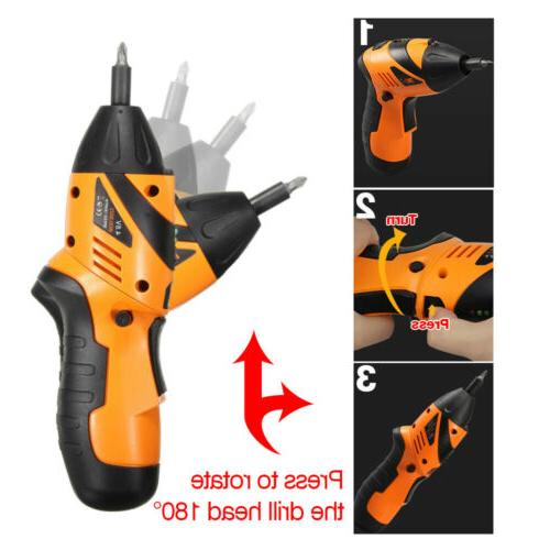 US Rechargeable Cordless 1 Kit