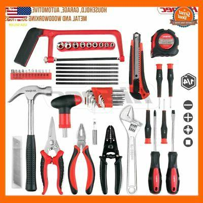 53 Pcs Kit Automotive, mechanical Tool