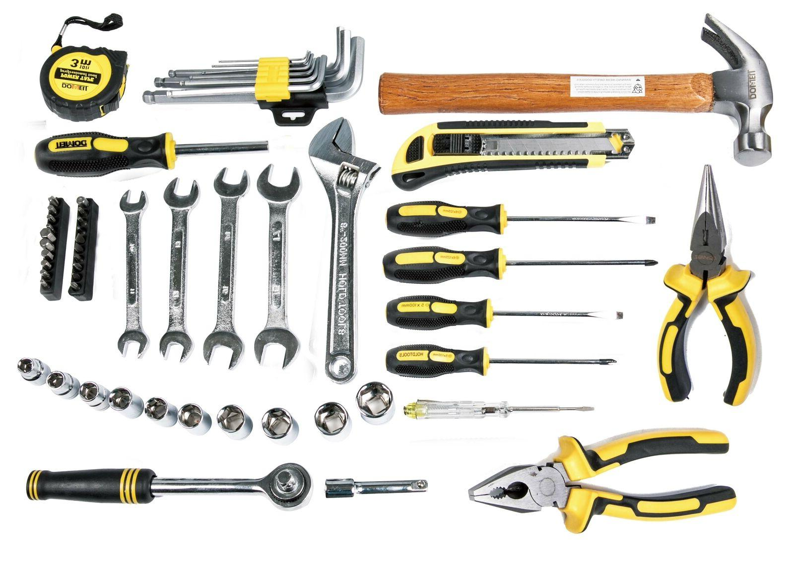 Dowell General Portable Kit with Tool