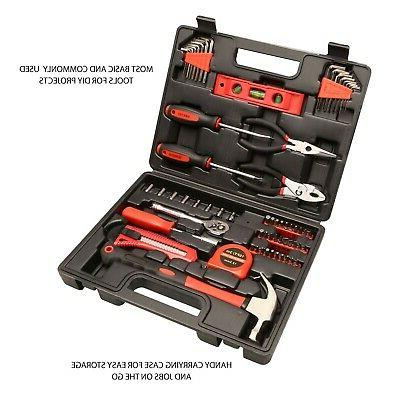 Great Tools Piece Tool with Storage Carry