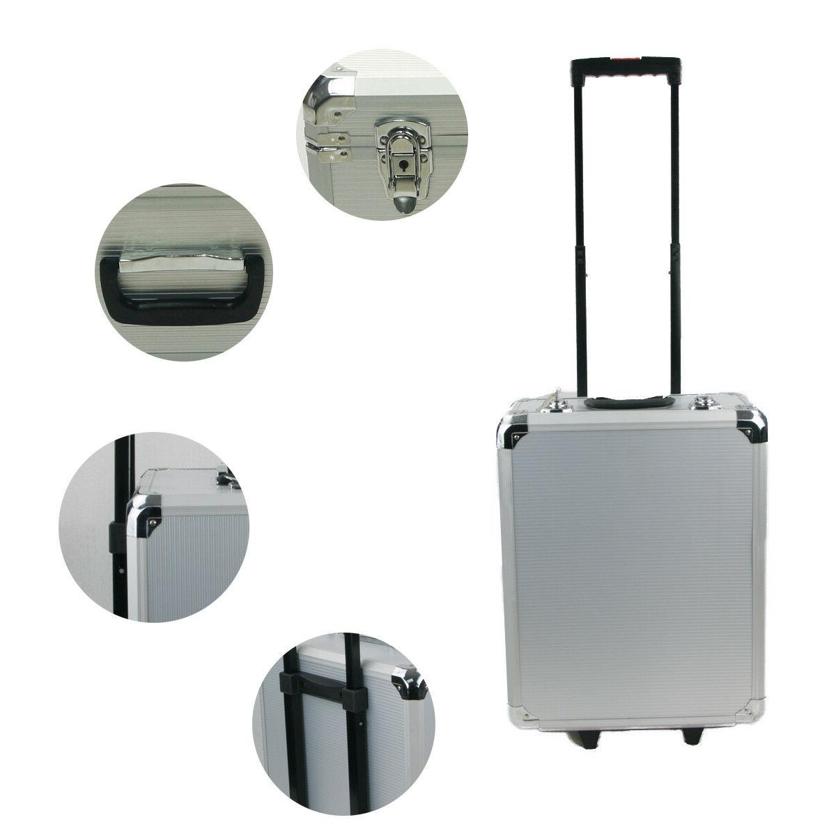 999 pcs Tool Standard with Trolley +