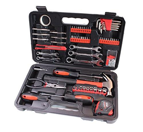 - Household Tool Toolbox