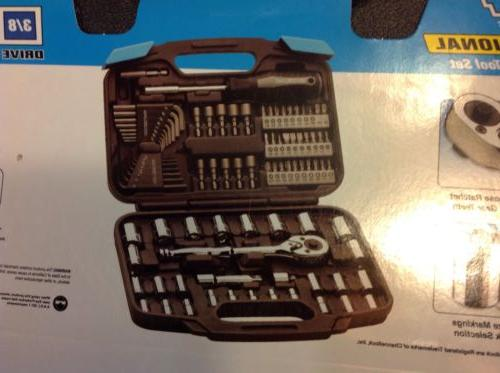 Channellock 39070 Mechanics Tool Black Box