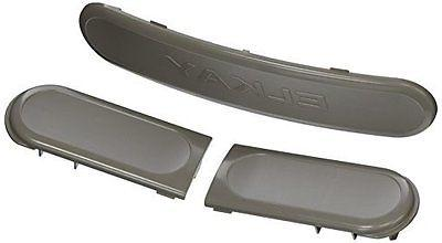 Elkay 98734C Front and Side Push Bar Kit, Gray