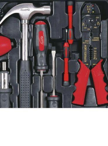 apollo tools dt0773n1 135 piece complete household