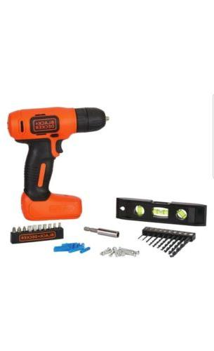 black decker project pack 1 tool 8