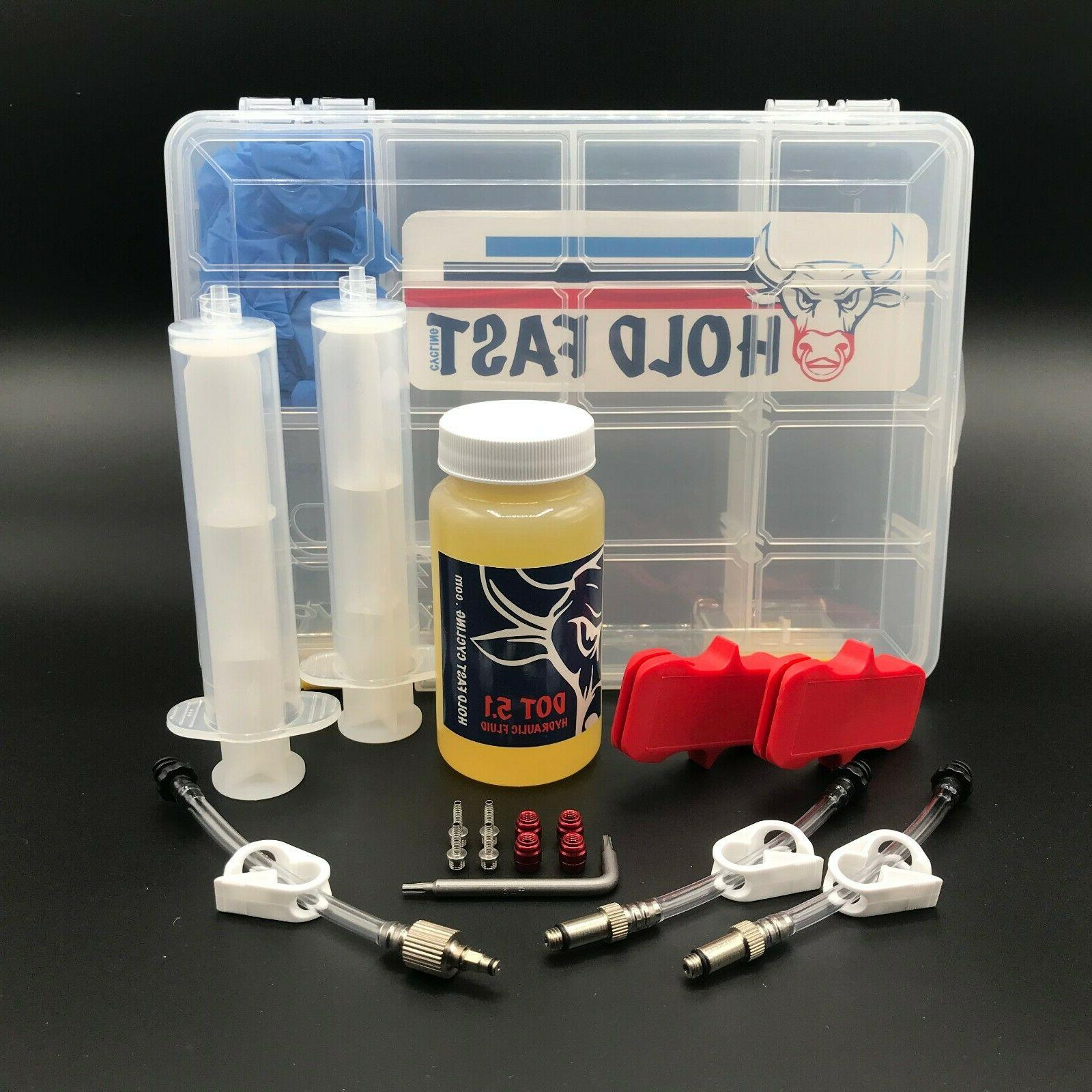 bleed kits w edge tool 5 options
