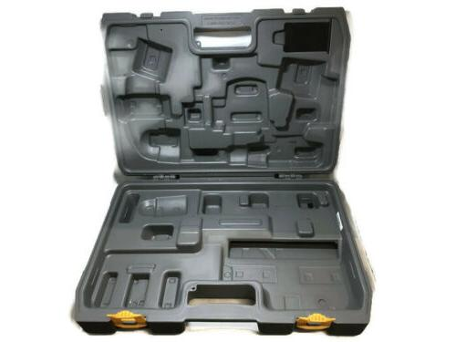 Ryobi Blow Molded Case for 9.6V Kit
