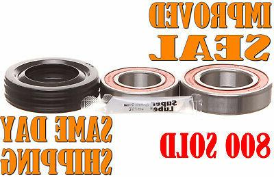 Whirlpool Cabrio HIGH QUALITY Bearing Kit and Tool W10435302