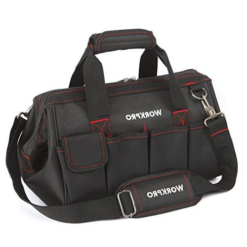 WORKPRO 14-inch Close Bag