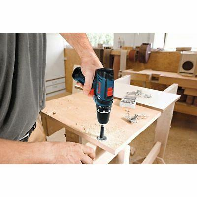 BOSCH CLPK22-120 Cordless Combination Kit,12V,2 Tools