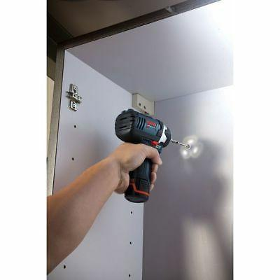 BOSCH Combination Kit,12V,2 Tools
