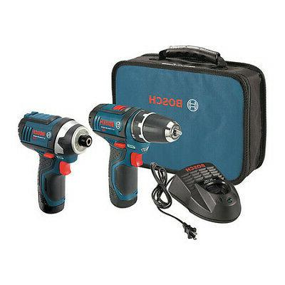 clpk22 120 cordless combination kit 12v 2