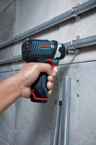 Bosch 12V Max Cordless Driver and Driver Combo Kit