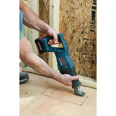 Bosch CLPK495-181 Saw Kit
