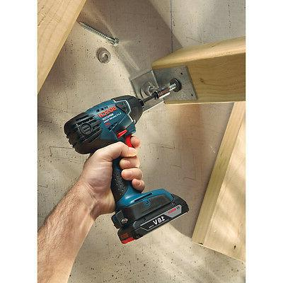 Bosch 4-Tool Drill/Driver and Saw