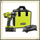 Cordless 1/2 Impact Wrench Kit - 4.0Ah 18Volt Battery Charge