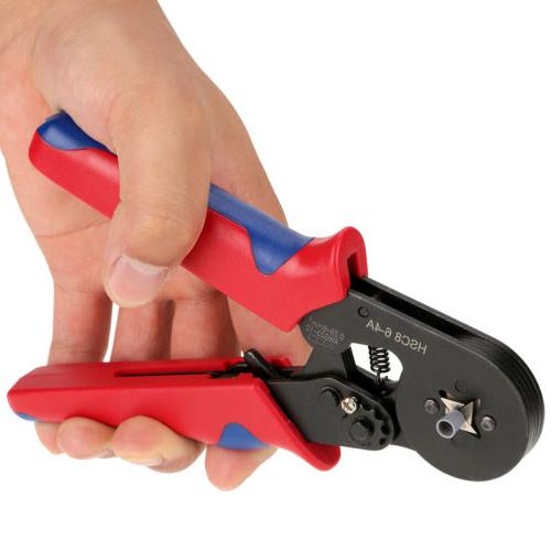 Crimp Kit Crimper Plier 800 Connector