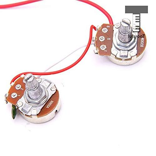 Sala-Fnt 1Pc Electric Switch for Les Electric Parts