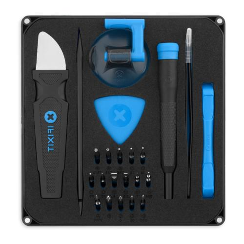 essential electronics toolkit compact computer and smartphon