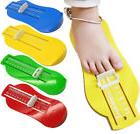 Infan Foot Ruler Baby Hot Toddler Shoe Measure Tool Device S
