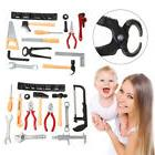 Kids Childrens Childs Toy Building Tool Kit Boys Builder Con