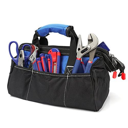 WORKPRO Kit - Set Screwdriver and Bag