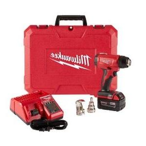 m18 compact heat gun kit