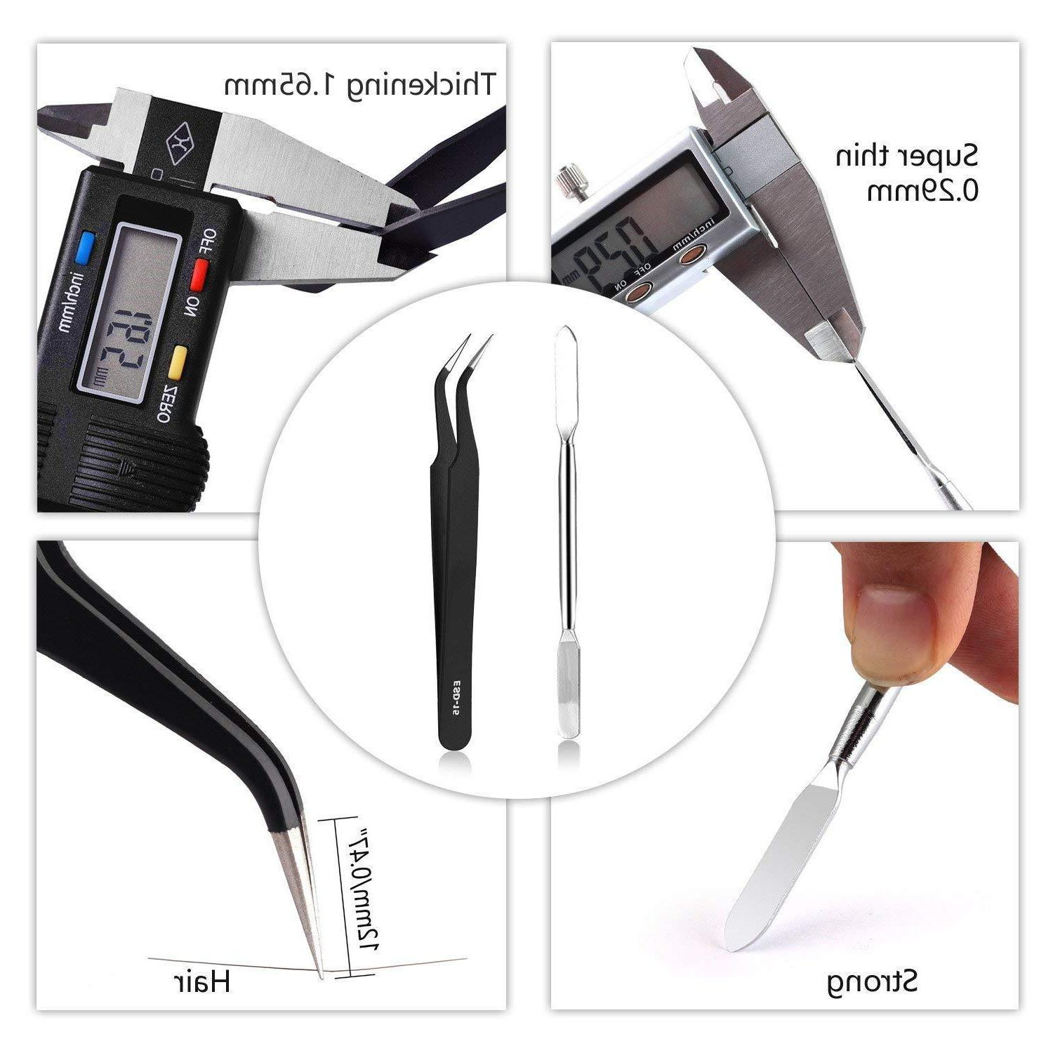 Magnetic Screwdriver Kit Set for Cell Phone iPhone Computer