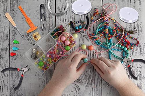 Paxcoo Jewelry Kit Tools, Jewelry Findings for and