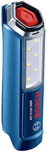 Bosch Power Tools Set - 12-Volt – PS60, Drill PS31, LED Worklight For Repair, Contractor, Home