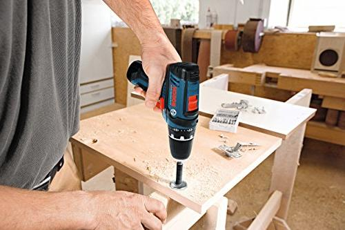 Bosch Set - – 12-Volt 3-Tool Kit – Saw PS60, Drill PS31, Worklight GLI12V-300 Repair, Owner