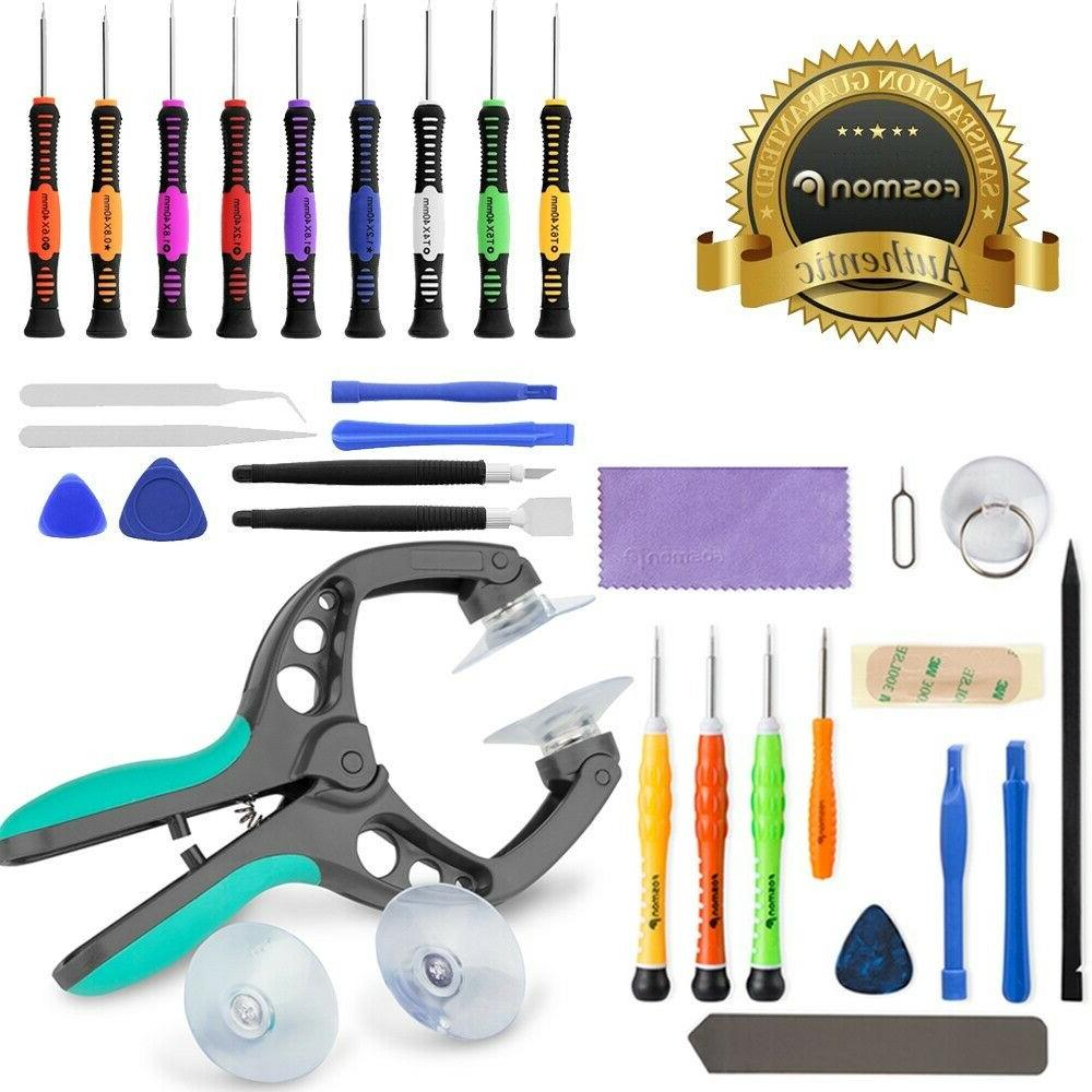Phone Screen Opening Repair Tools Kit Screwdriver Set for iP