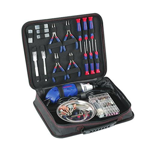 WORKPRO Multi-function Kit Variable Precision Pliers Set for Around Home and DIY