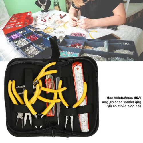 New Tooth Round Nose Pliers Tool Kit Tools