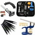 Watch Opener Repair Tool Kit Back Case Band Remover/Case Pre