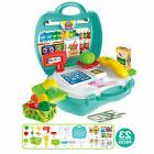 Organic Products  Baby Kids Girls Tool Kit Box Play House To