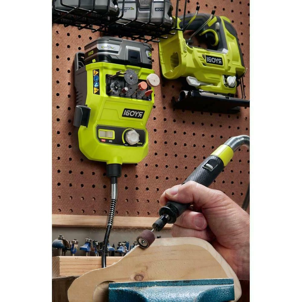 18-Volt ONE+ Lithium-Ion Cordless Rotary with 1.5 Battery