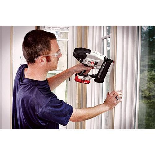 PORTER-CABLE PCC790LA Lithium 18GA Cordless Nailer Includes Battery and