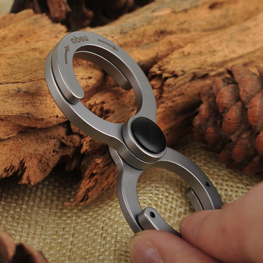 camping kit Keychain tools
