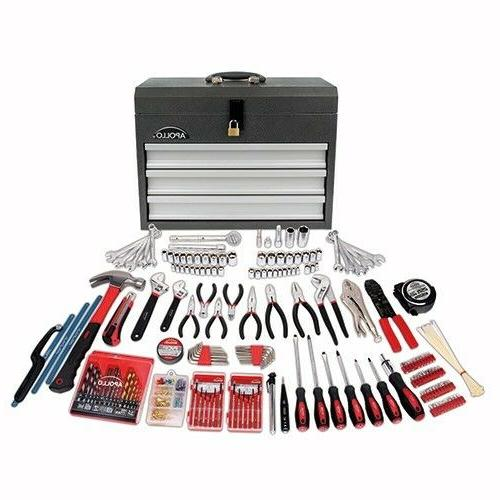 purpose mechanics kit heavy duty