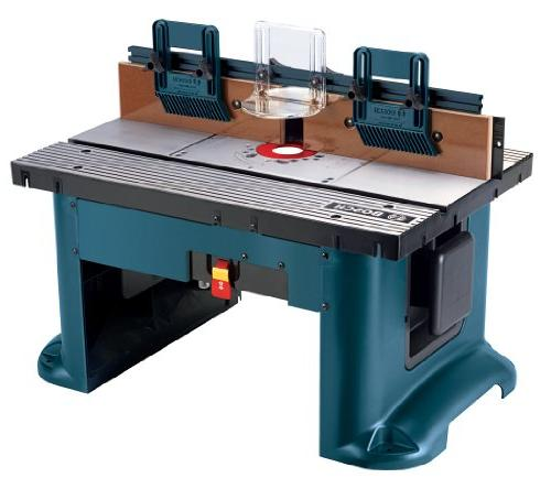 Swell Bosch Ra1181 Benchtop Router Table Machost Co Dining Chair Design Ideas Machostcouk