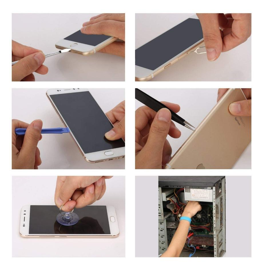 Repair Tool Game Console Drive Smartphone
