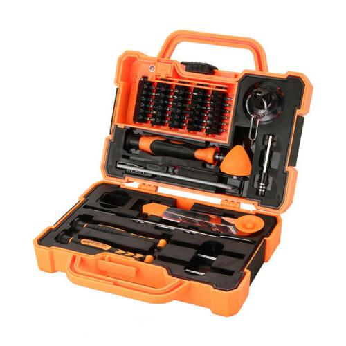 screwdriver set repair kit opening tools